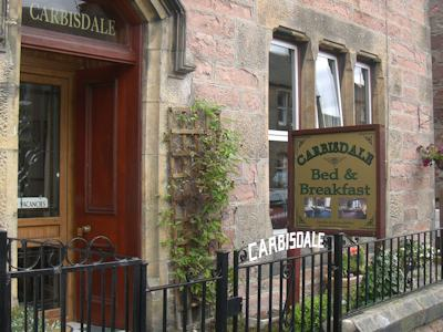 Carbisdale Guest House Inverness