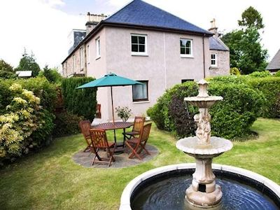 Dionard Guest House Inverness