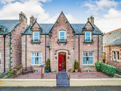 Drumdale B&B Inverness