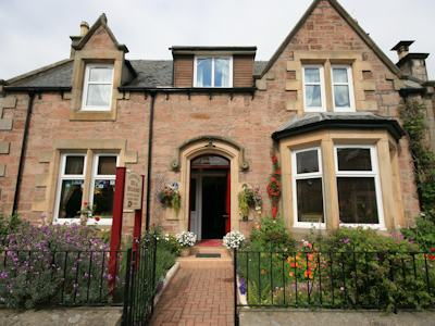 Glendoune B&B Inverness