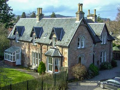 Highfield House B&B Inverness