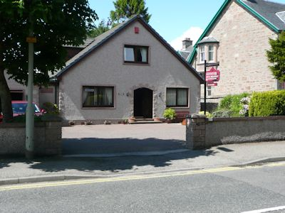 Lynver B&B Inverness