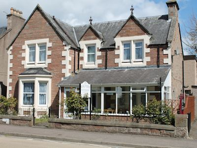 Malvern Guest House Inverness
