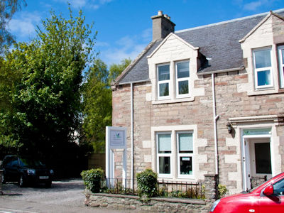 Ness Guest House Inverness