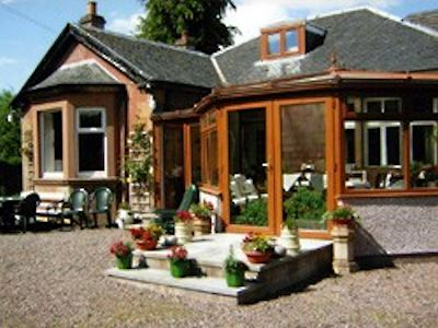 Sunnyholm Guest House Inverness
